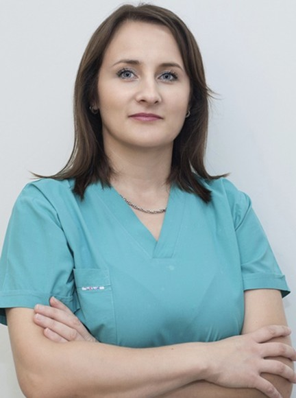 Violeta Sunarić-Roža