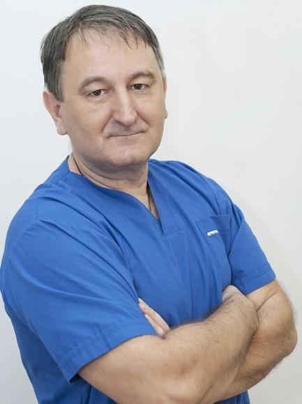 Dr. Goran Stanojević