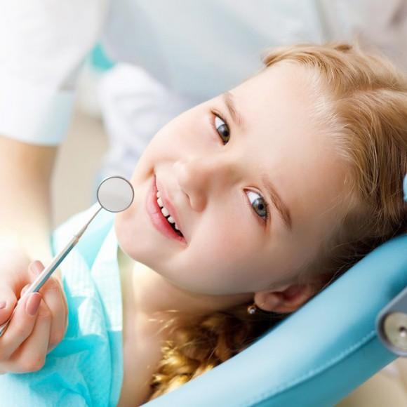 Dječija ortodoncija