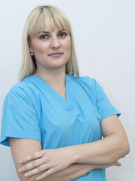 Dr.Gorana Stanojević
