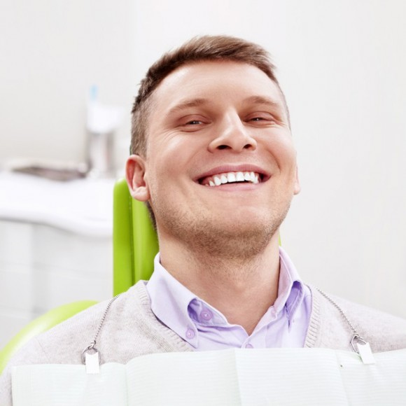 Prioritet nam je zdravlje zubi naših pacijenata
